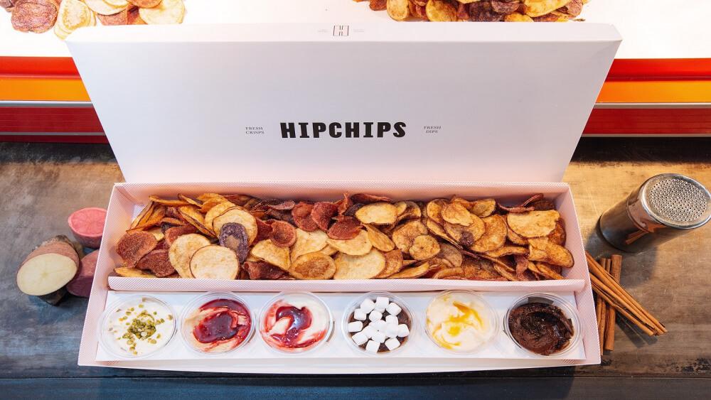 HipChips