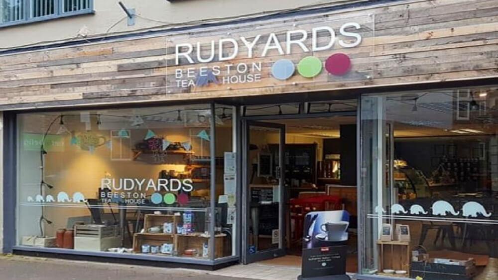Rudyards Tea House