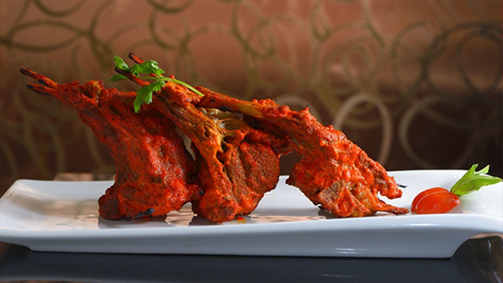 Monkey's Indian Cuisine