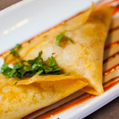 Curry Garden Restaurant