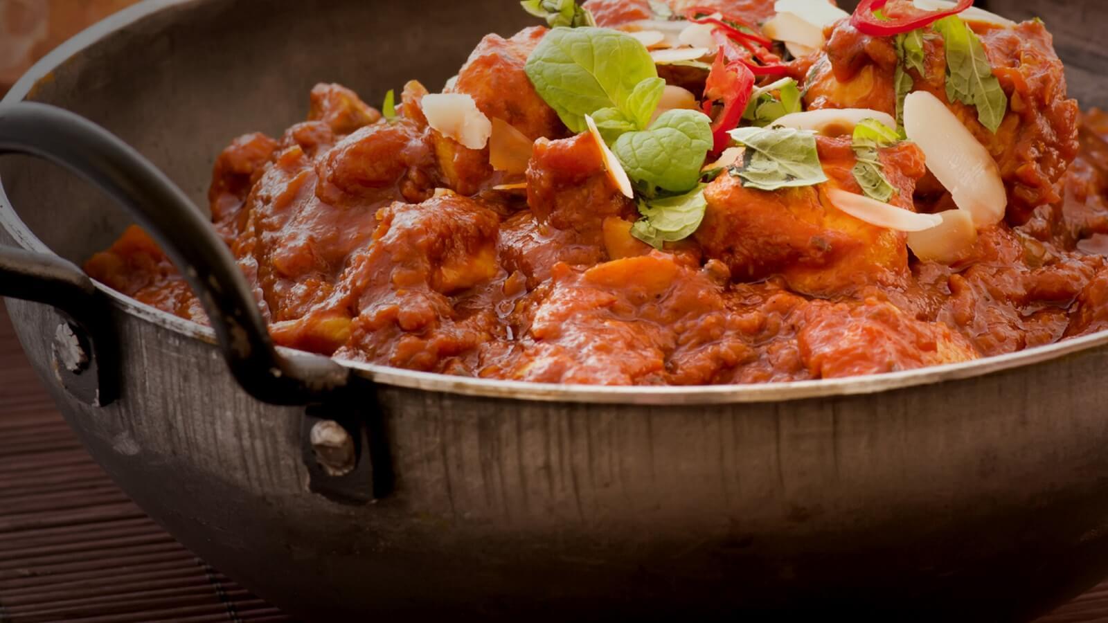 Kalijeera Indian Cuisine