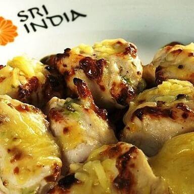 Sri India