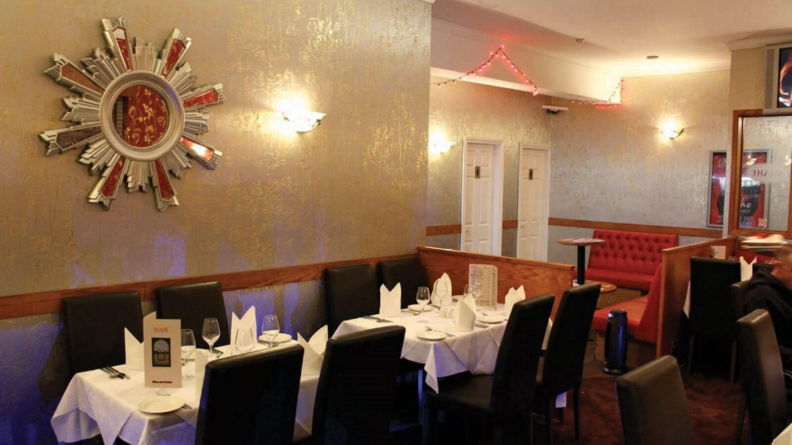 Shahe Restaurant