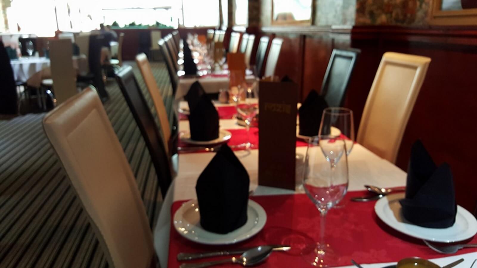 Rozis Tandoori Restaurant