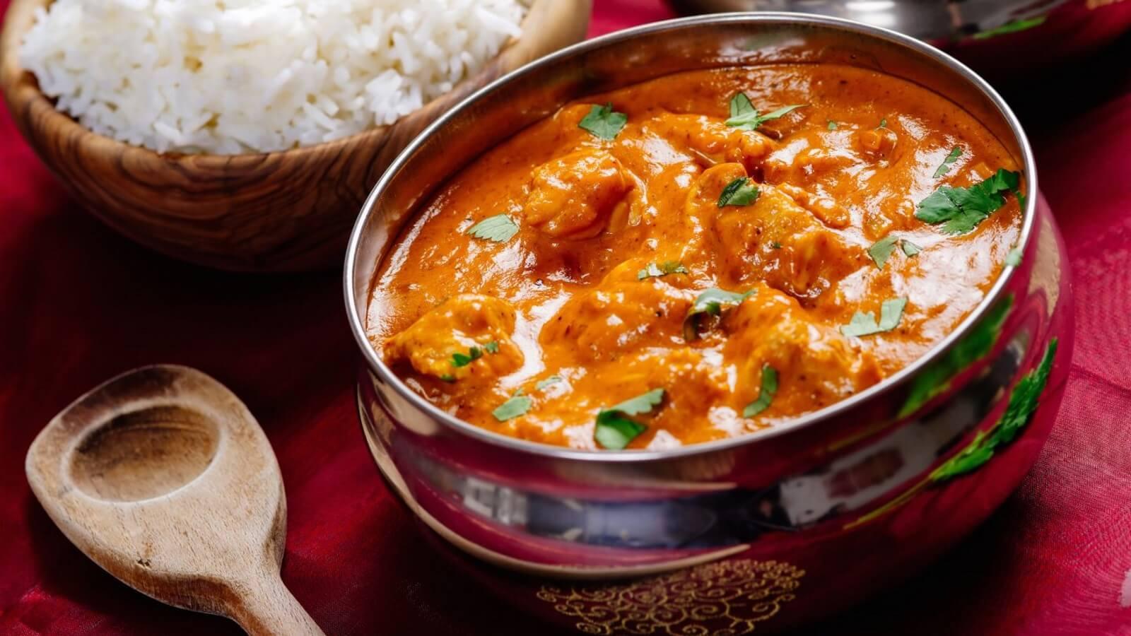 Spice Balti Restaurant