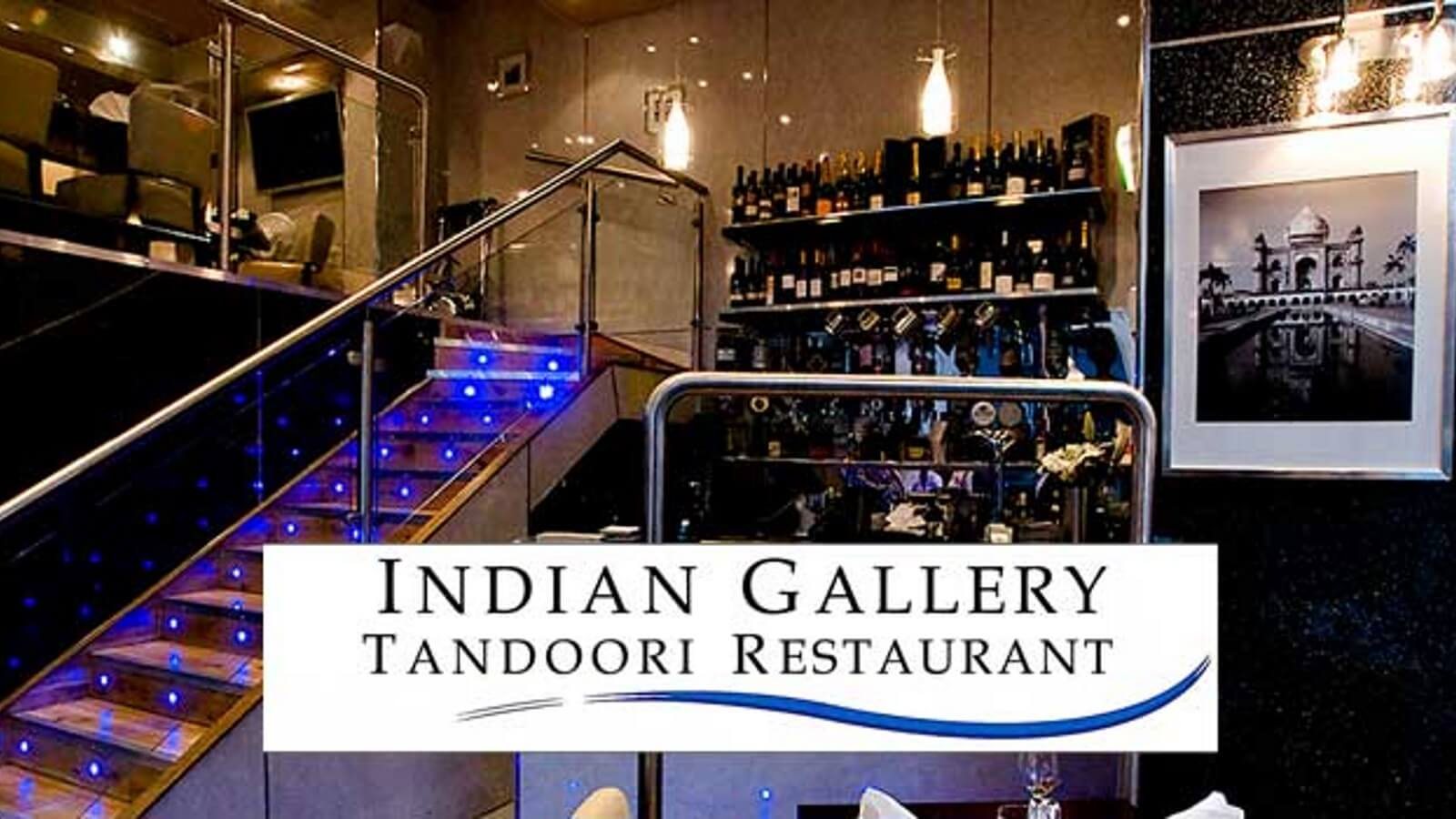 Indian Gallery