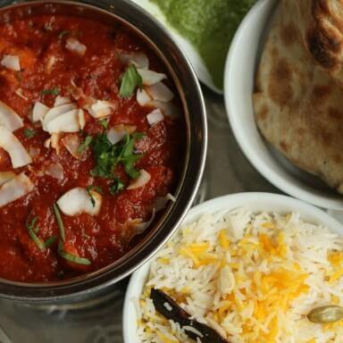 Noori's Indian Cuisine