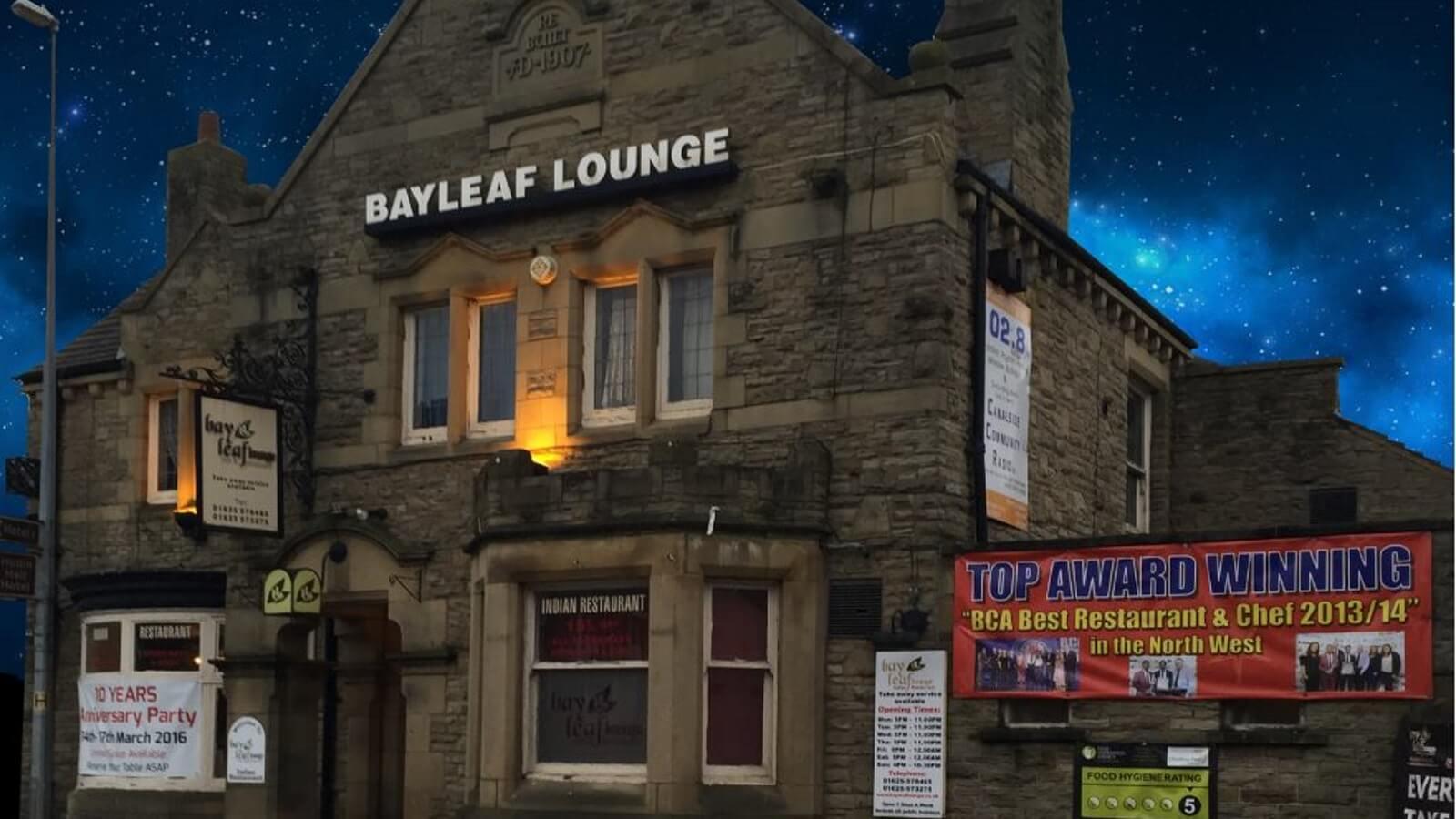 Bayleaf Lounge