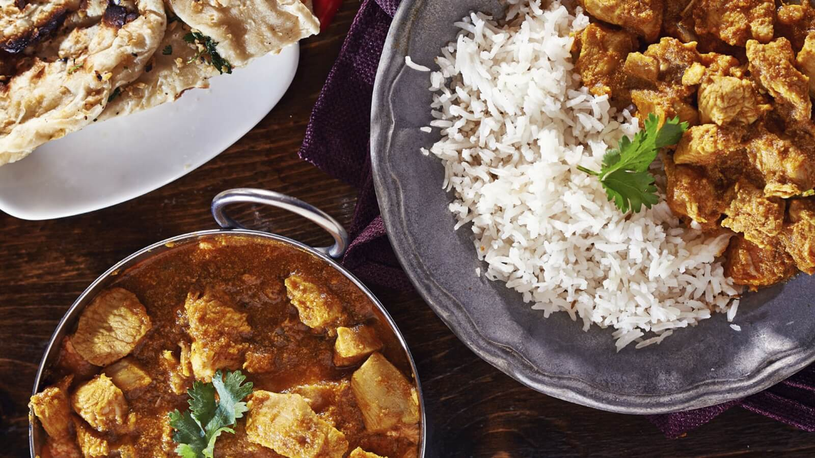 Rajasthan Restaurant