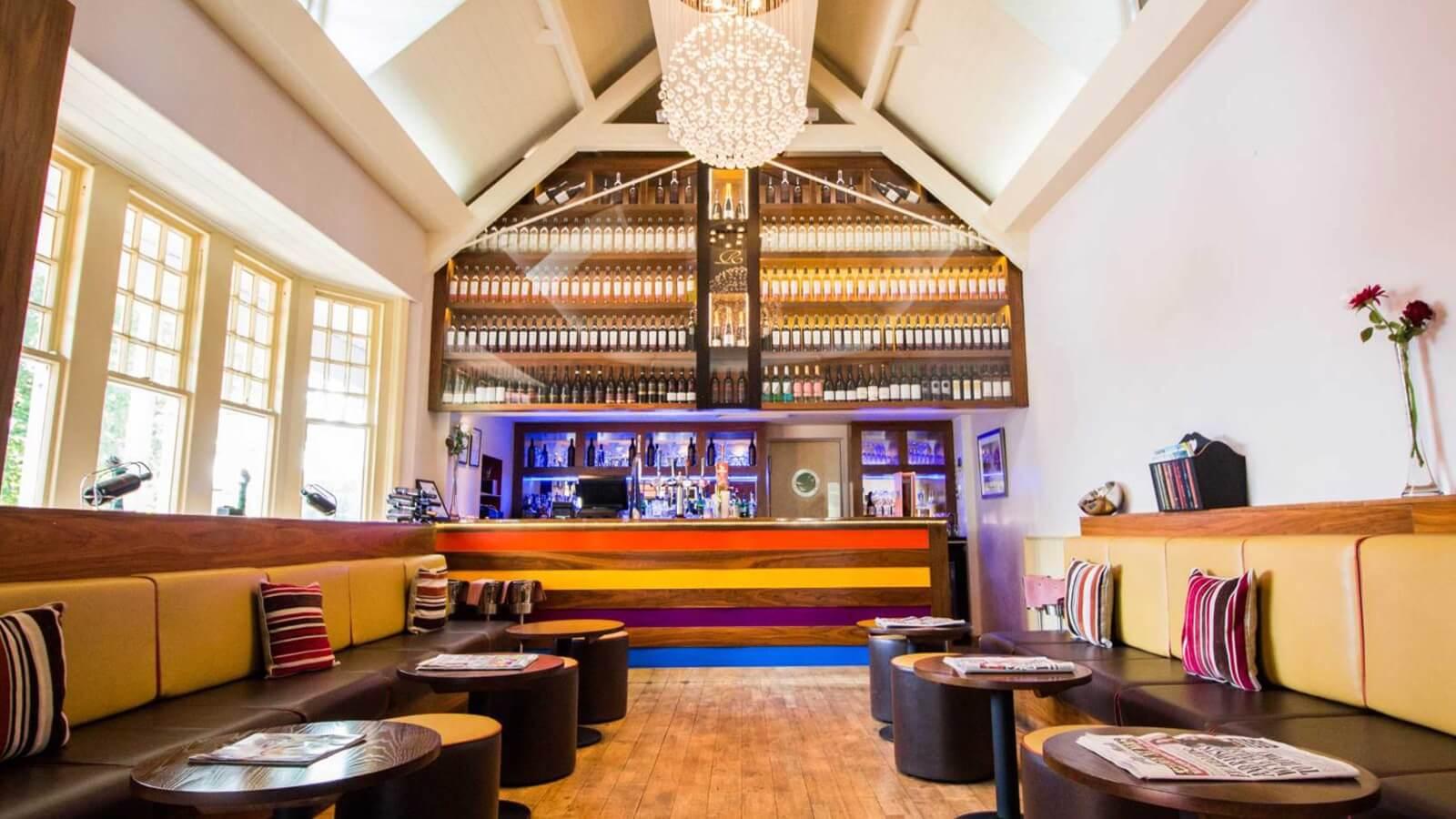 Radhuni Restaurant Bedford