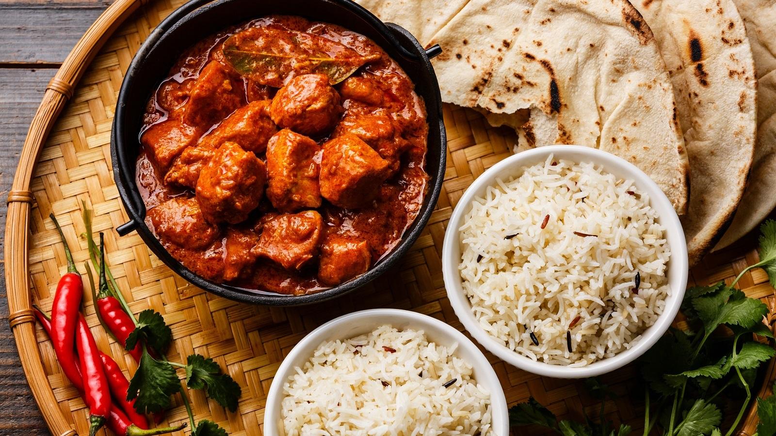 Desi Indian Dining Club