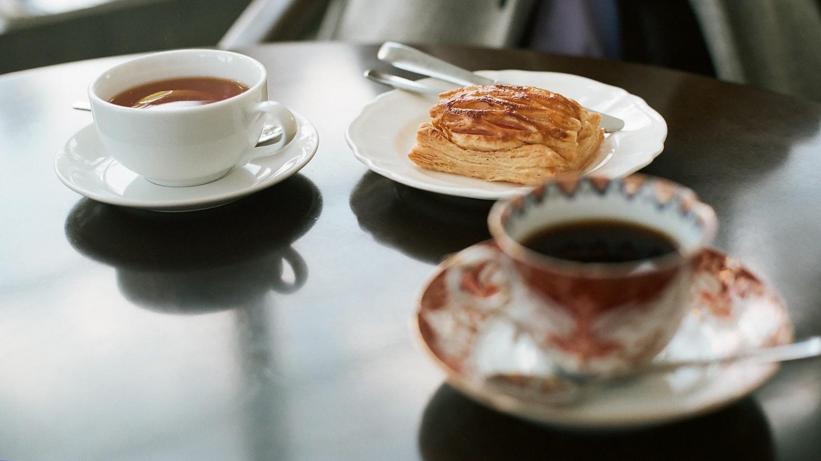 Café on the Green