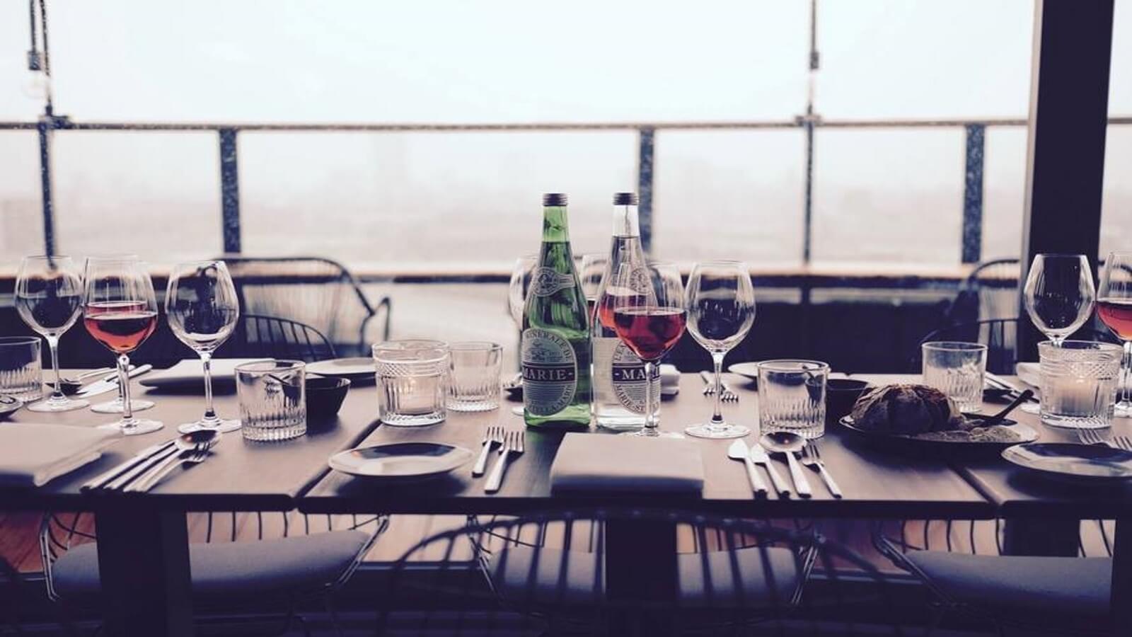 The Lavender Restaurant