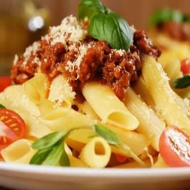 Dolce Italia Restaurant