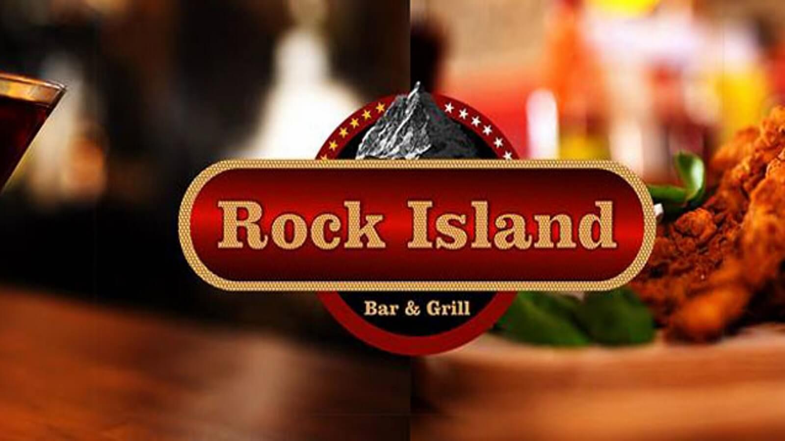 Rock Island Bar & Grill