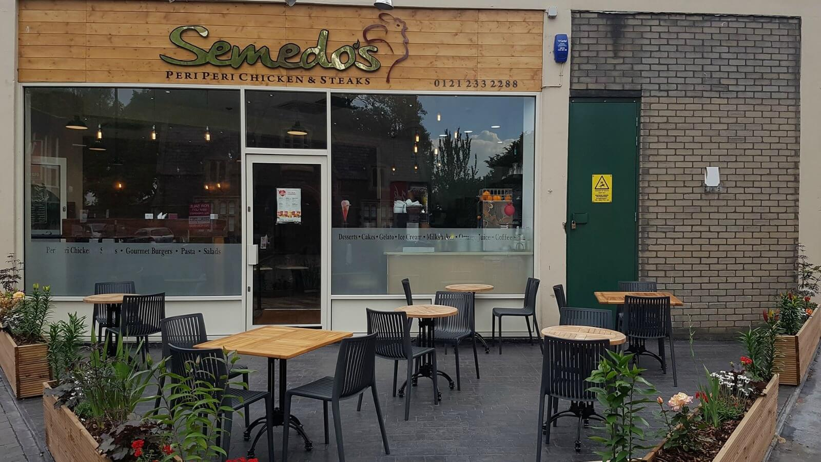 Semedo's Restaurant