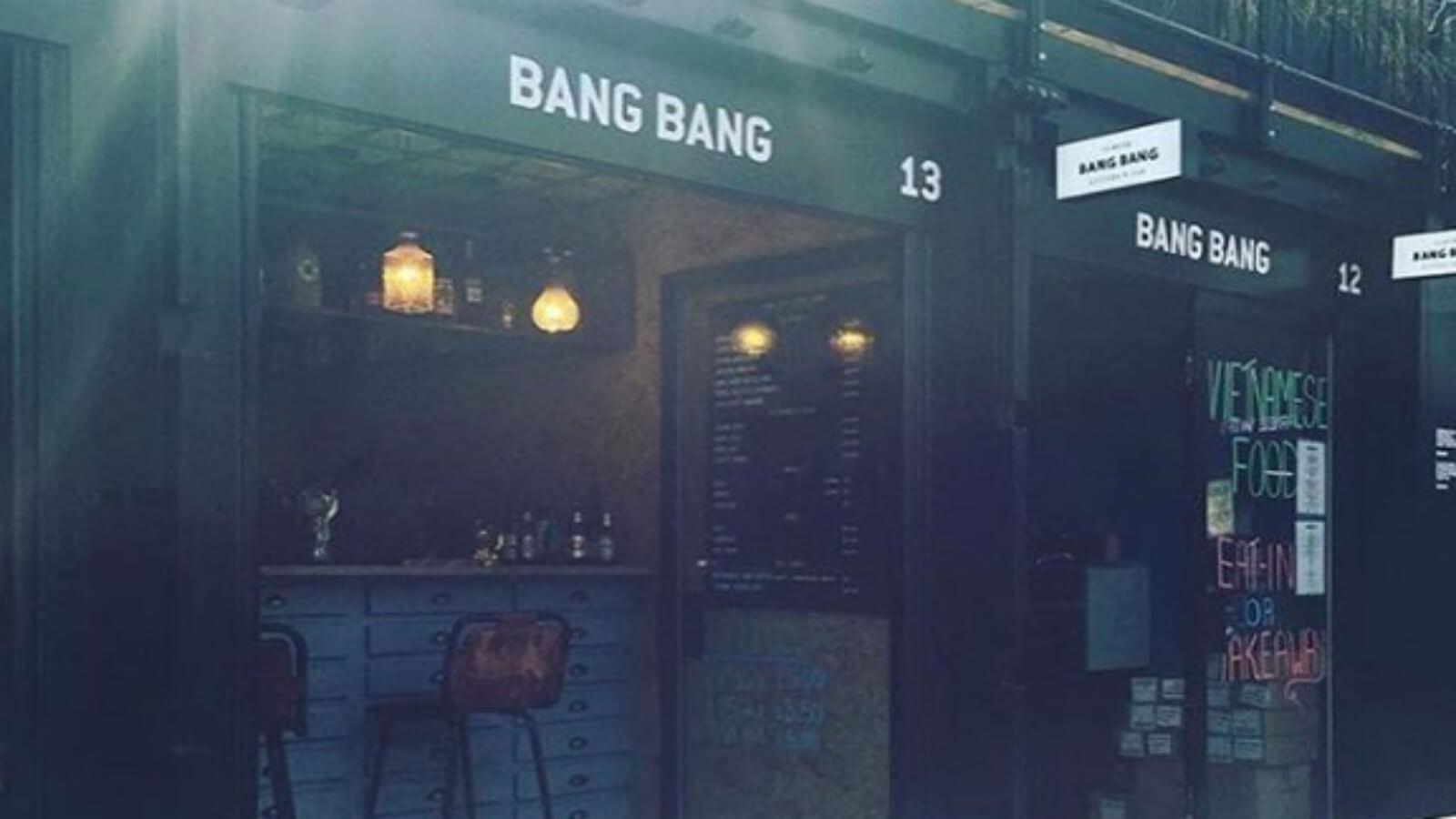 Bang Bang Vietnamese Canteen