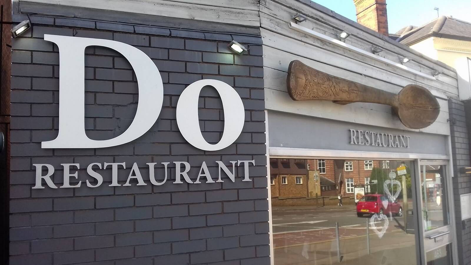 Do Restaurant