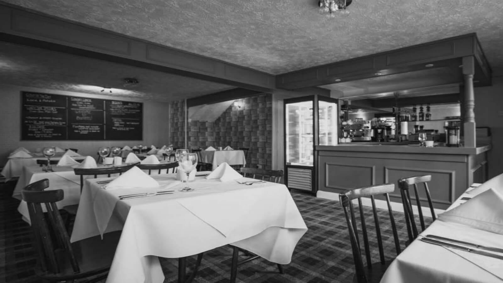 Barnett's Restaurant