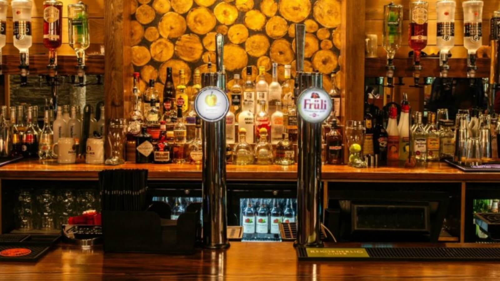 Bar Varia