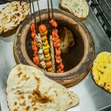 Jojolapa Restaurant