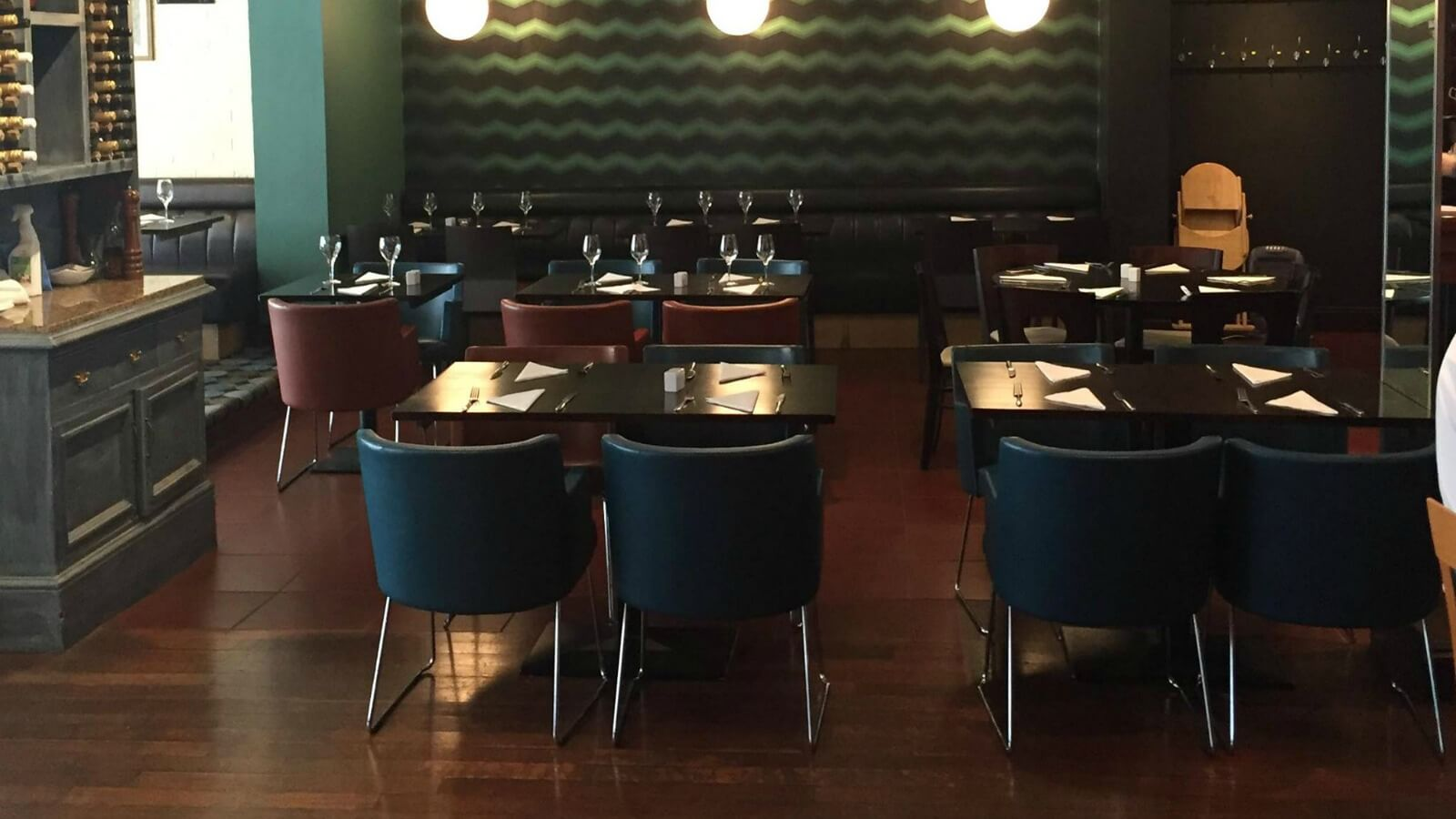 Milan Restaurant & Tokyo Bar