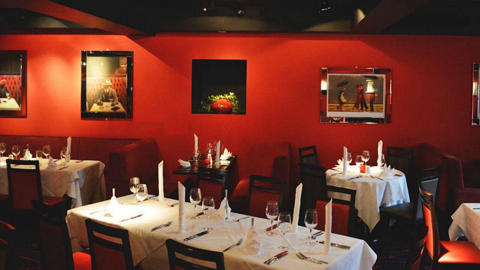 Dizzy's Restaurant