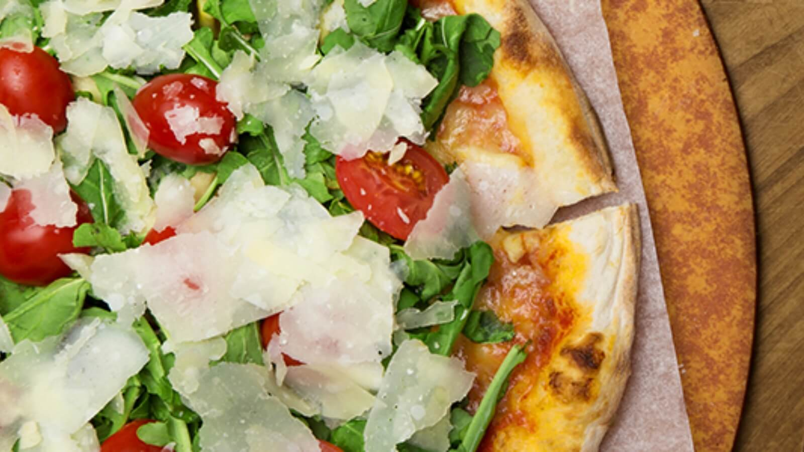 Italian Pizzeria Cafe 84