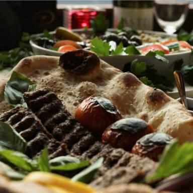 Sholeh Persian Restaurant