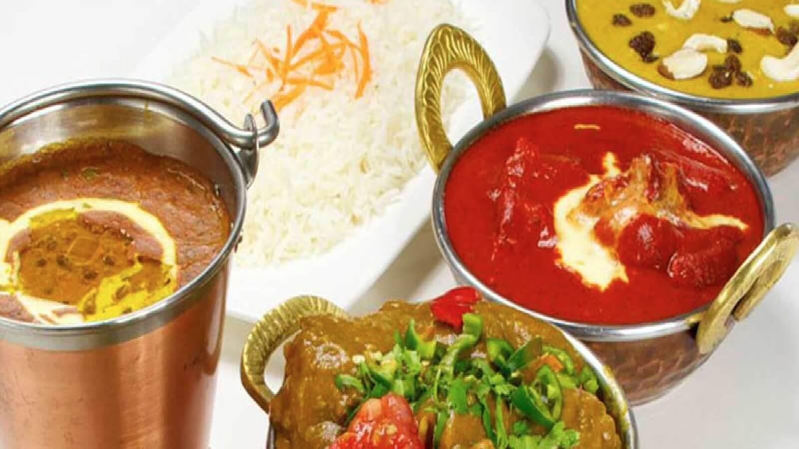 Punjabi Lounge
