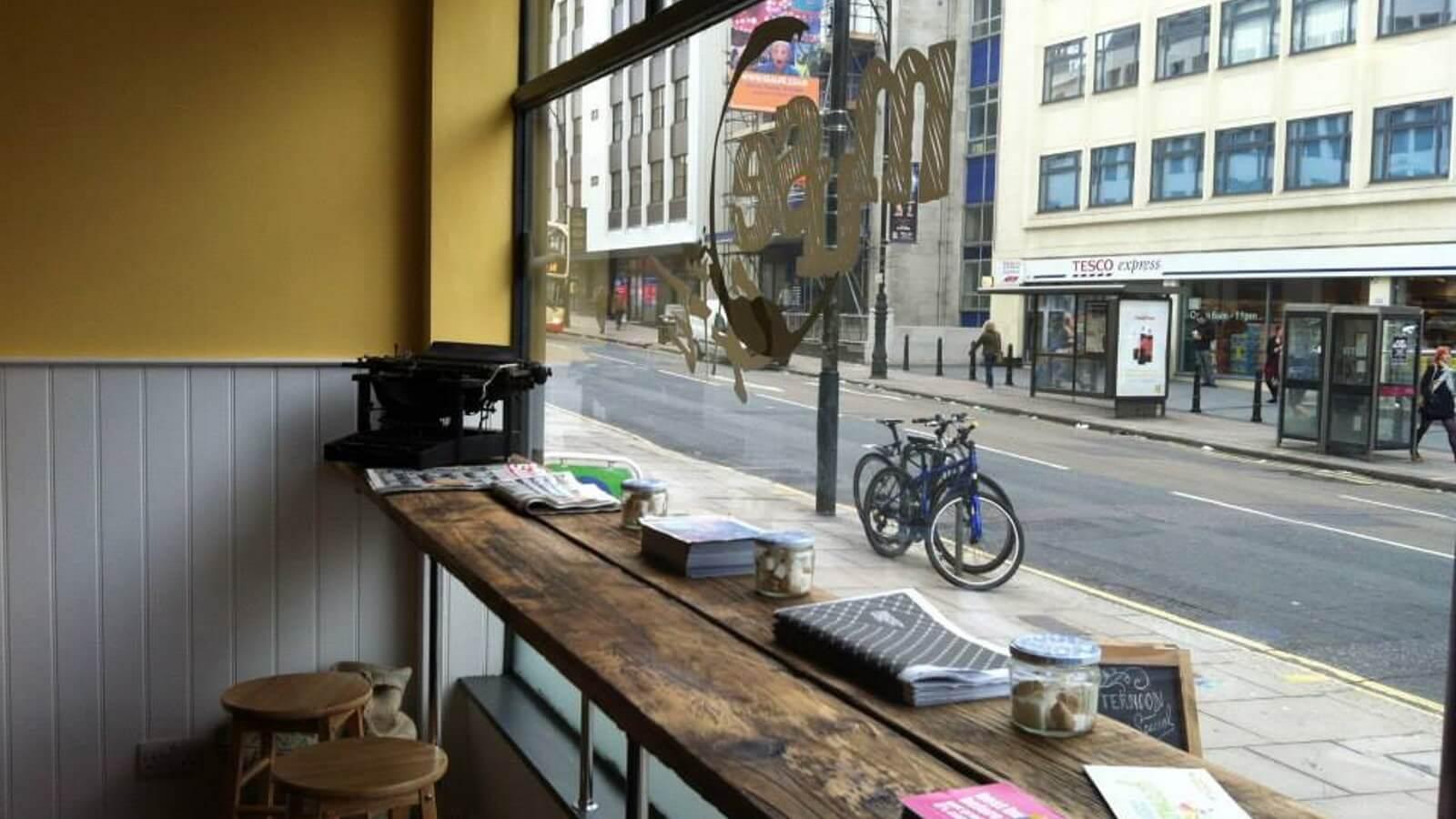 MUSE Cafe