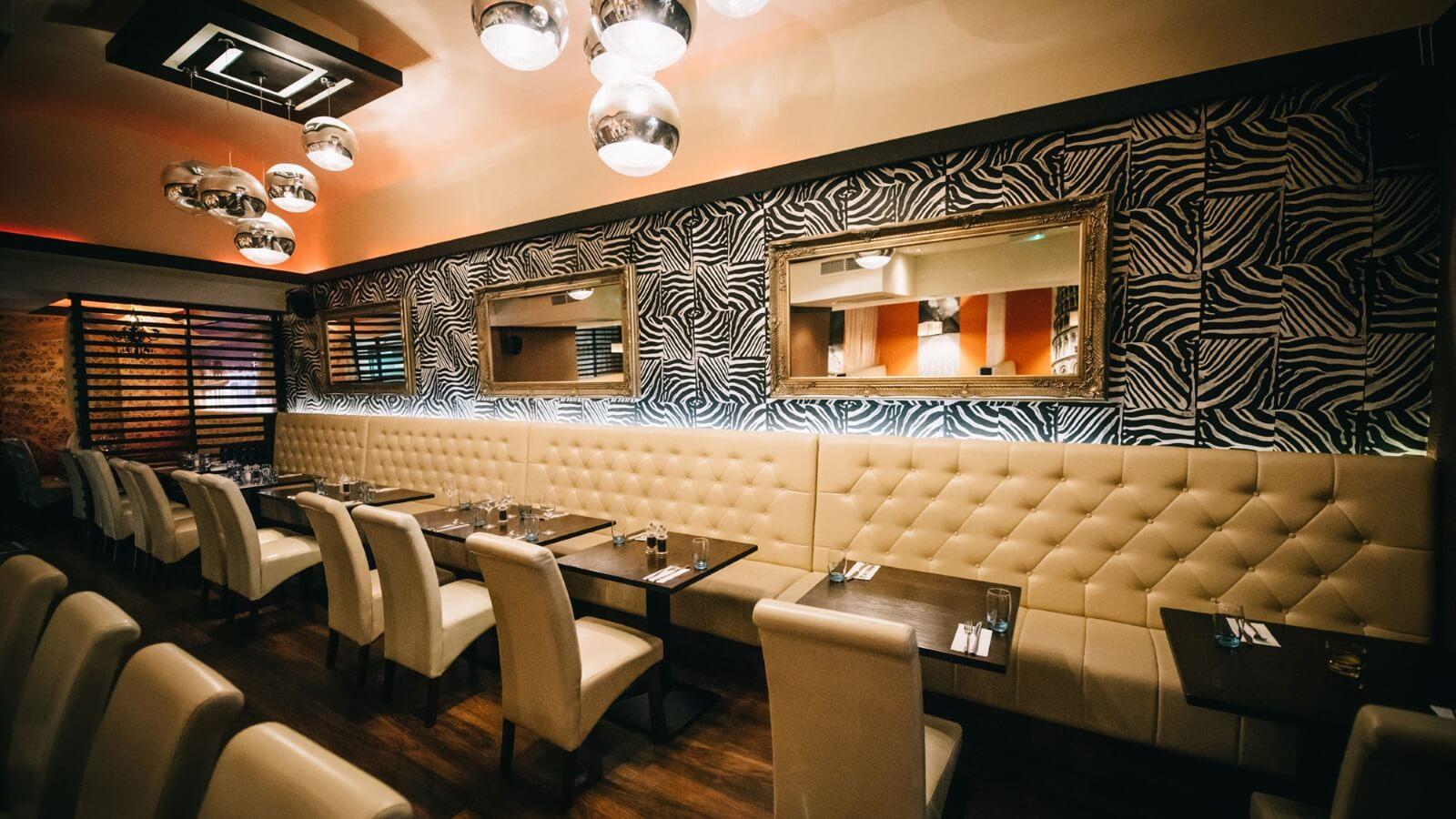 Solo Restaurant + Bar
