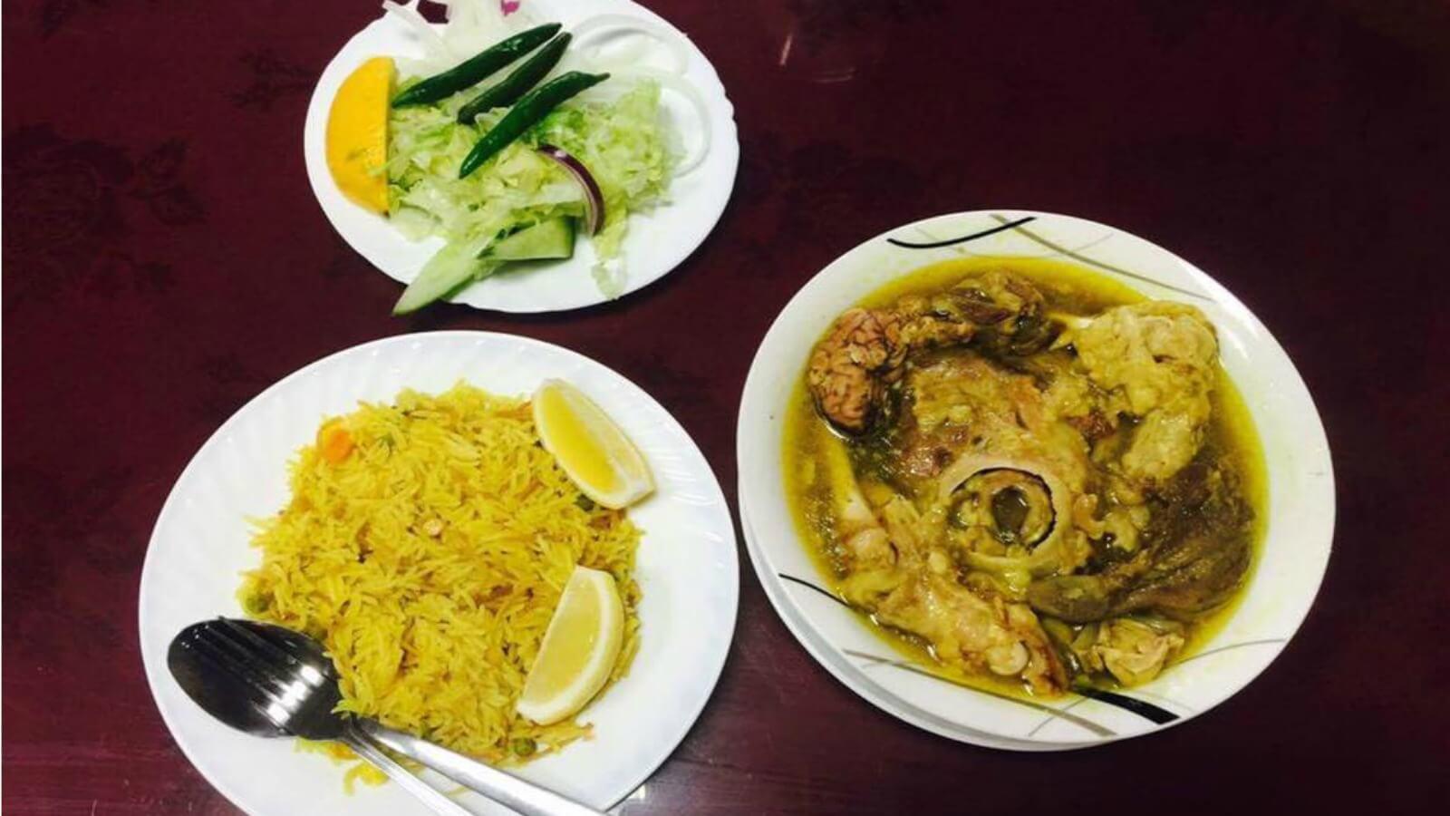 Kurdistan Hall Restaurant