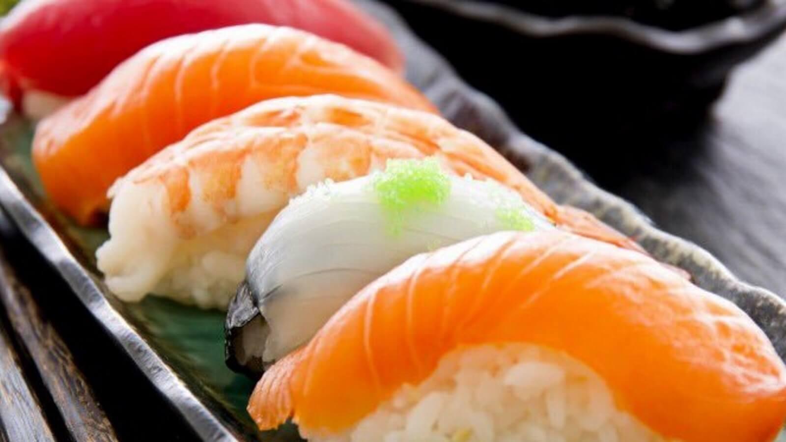 Sen Nin Japanese Restaurant
