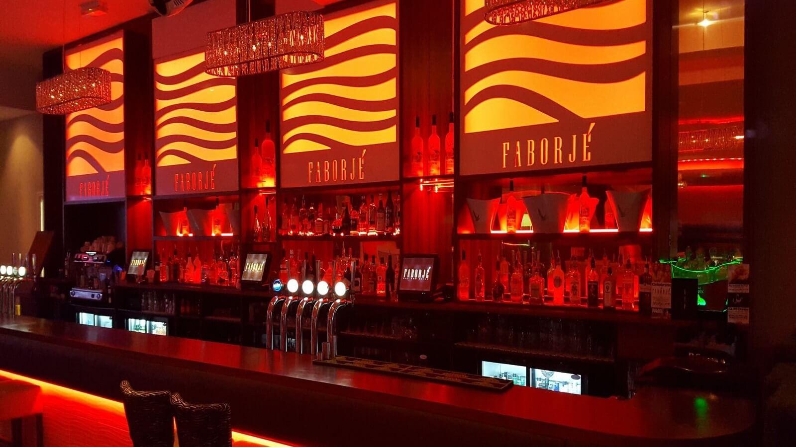 Faborje Bar & Restaurant
