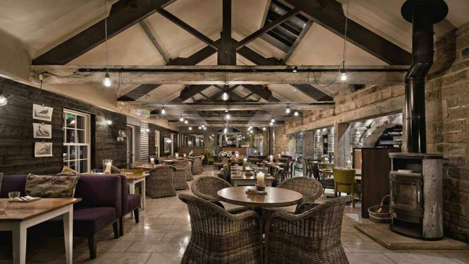 Cerise Restaurant & Bar
