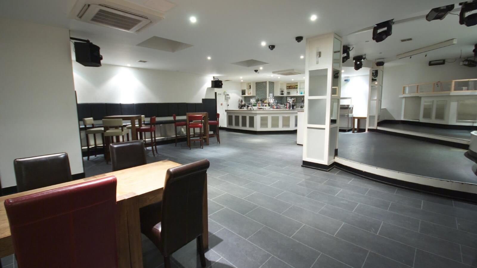 Mendoza Café Bar