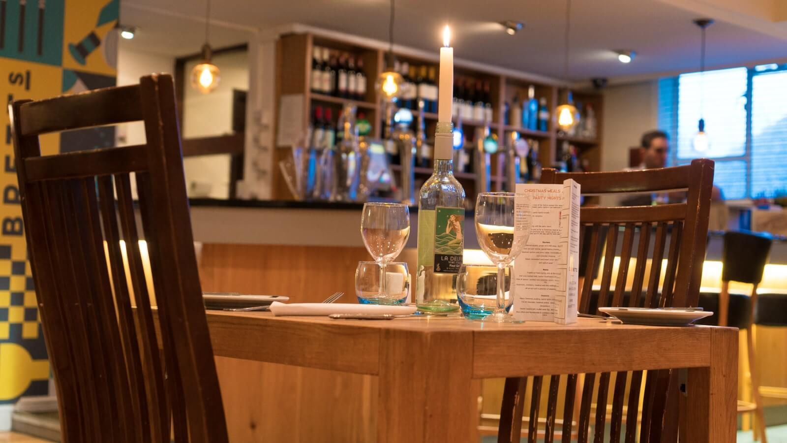 Charlie Brett's at The Allerton