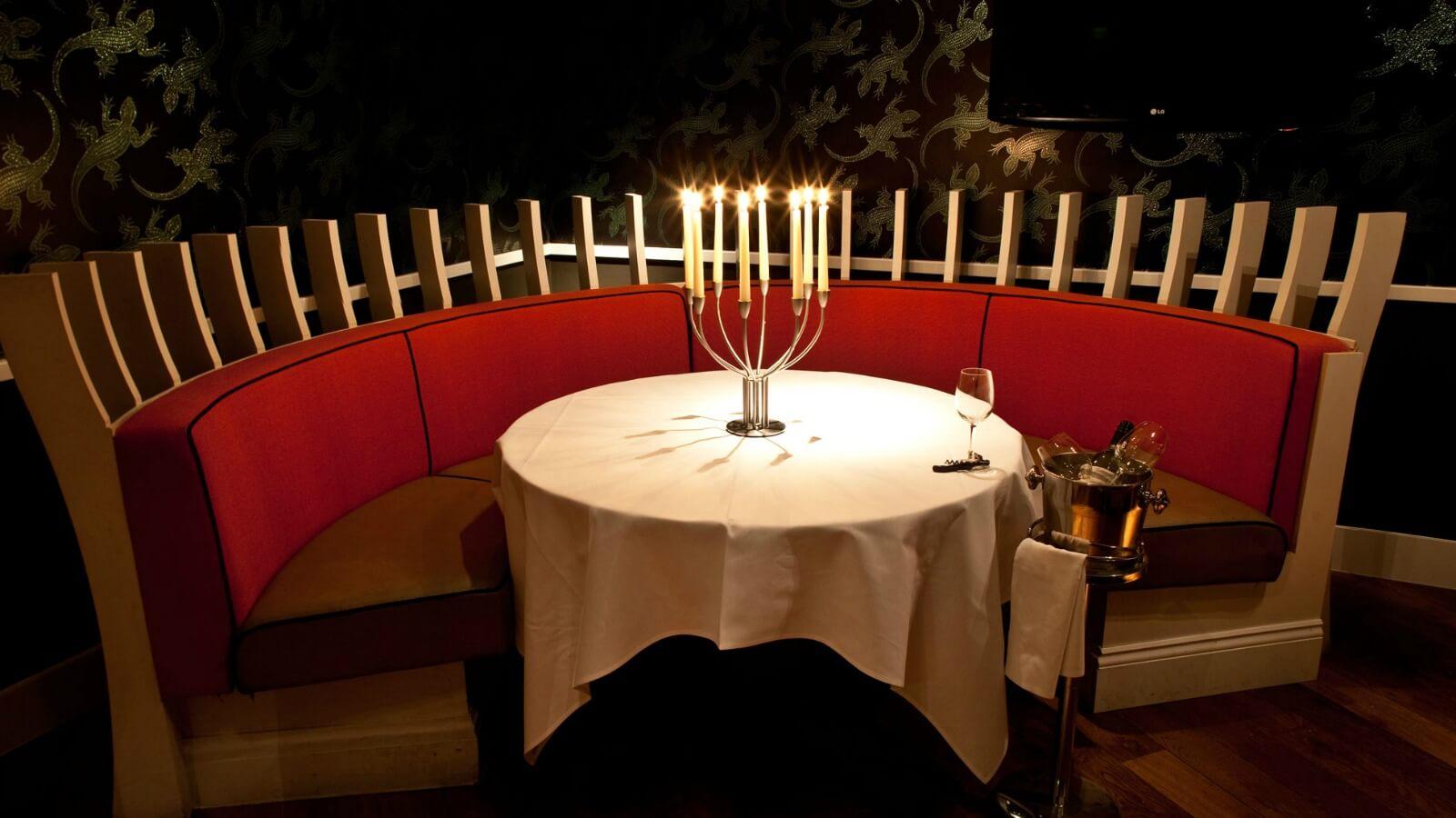 The Chameleon Bar And Restaurant