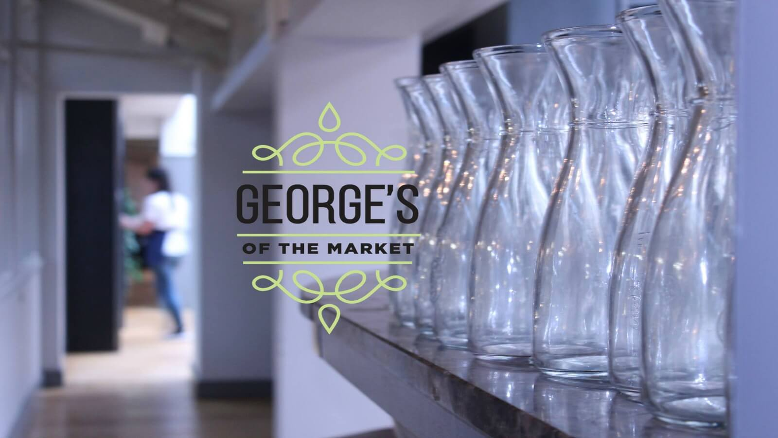 George's Of The Market