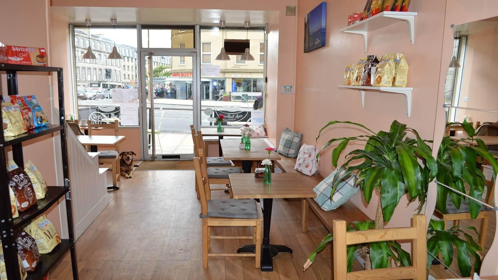 Cafe Bellina