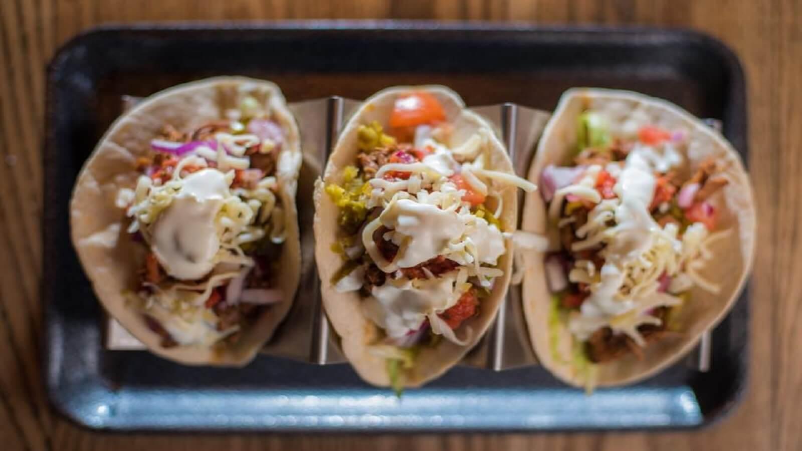 Habaneros Mexican Street Food