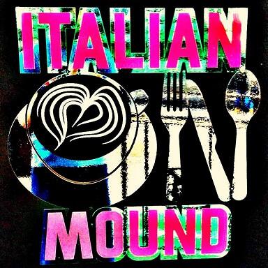 Italian on Mound
