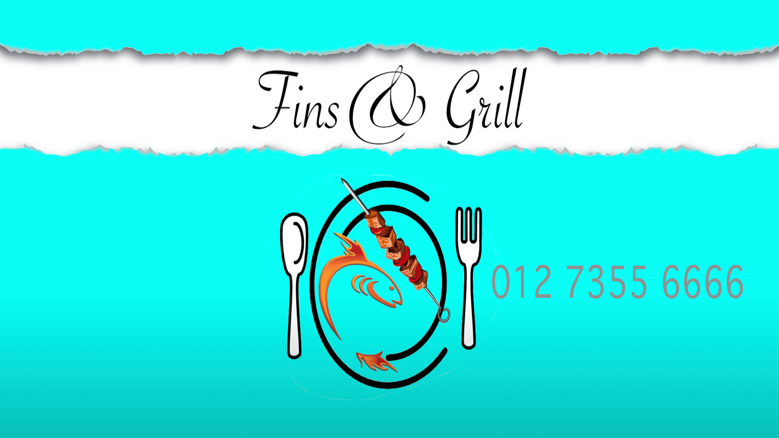 Fins and Grill