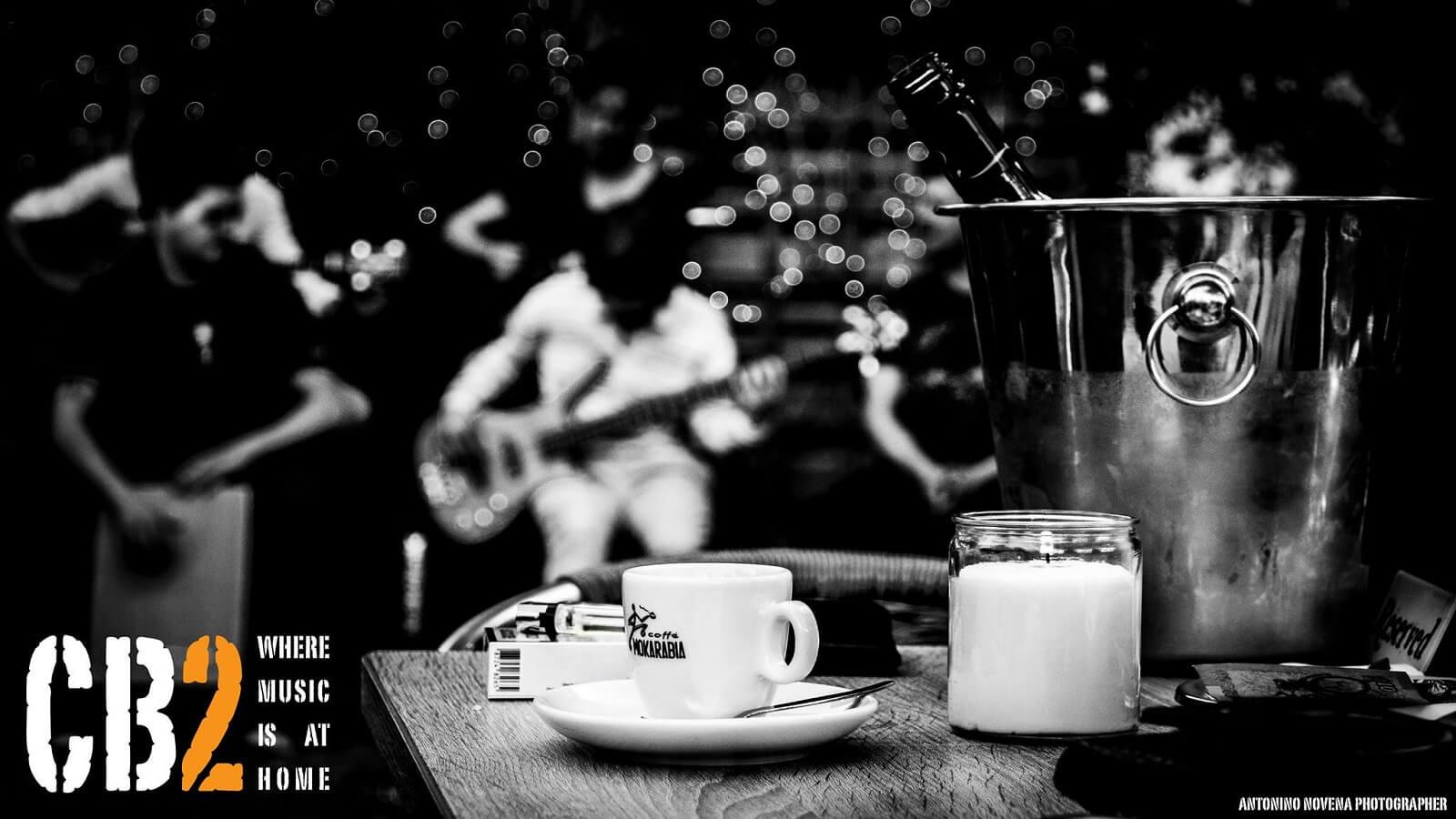 CB2 Cafe