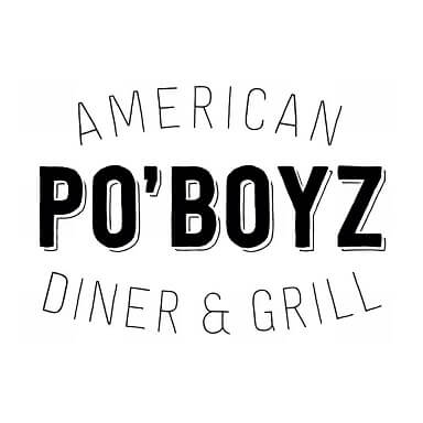 Po'Boyz American Diner
