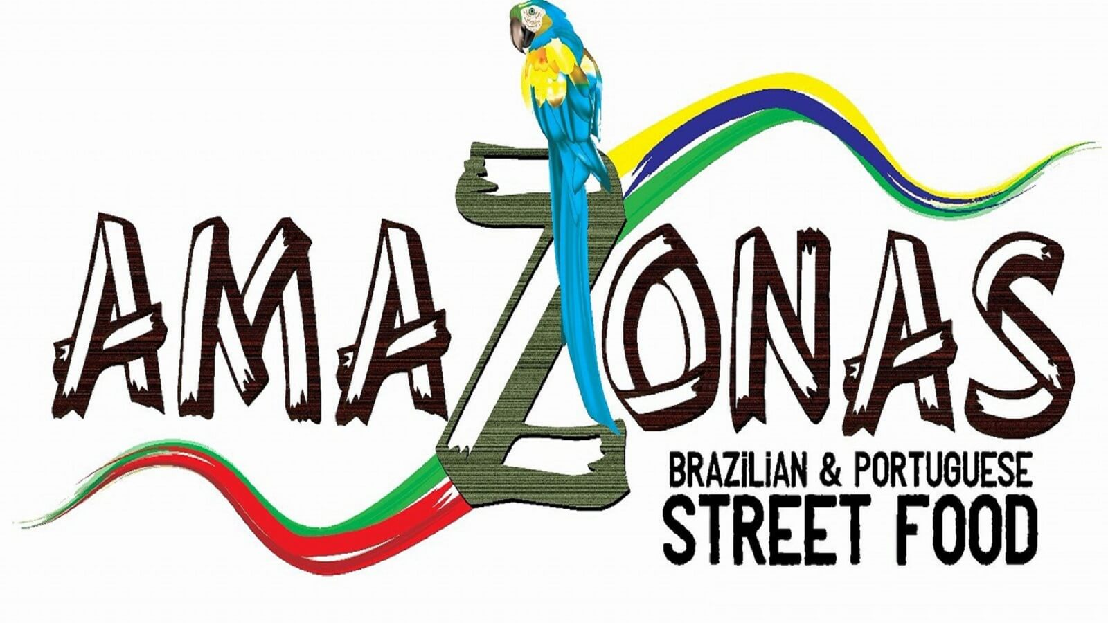 Amazonas Brazilian and Portuguese street food