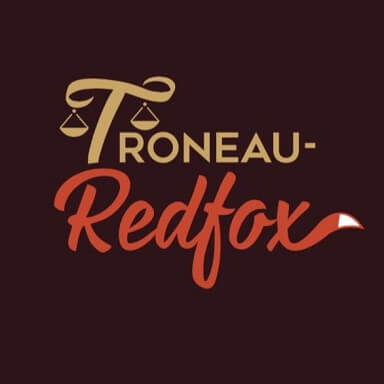 Troneau-redfox