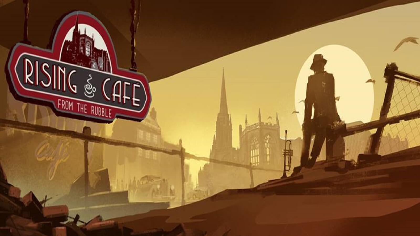 Rising Café