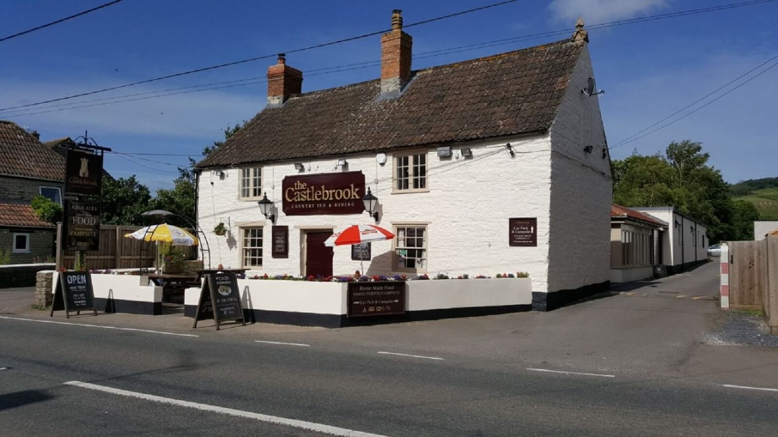 The Castlebrook Inn